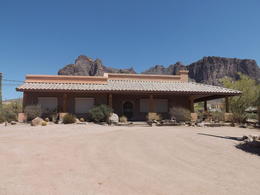 MLS 5761353 3315 N PROSPECTORS Road, Apache Junction, AZ 85119