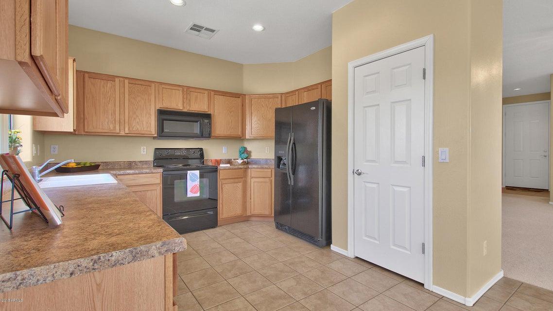 6710 E ROSEDALE Street Mesa, AZ 85215 - MLS #: 5761412