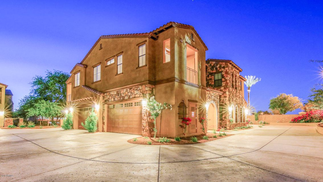 Photo of 4777 S FULTON RANCH Boulevard #2138, Chandler, AZ 85248