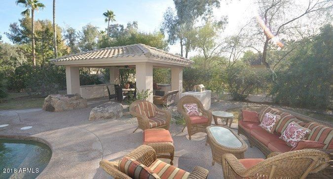 6000 E HORSESHOE Road Paradise Valley, AZ 85253 - MLS #: 5761426