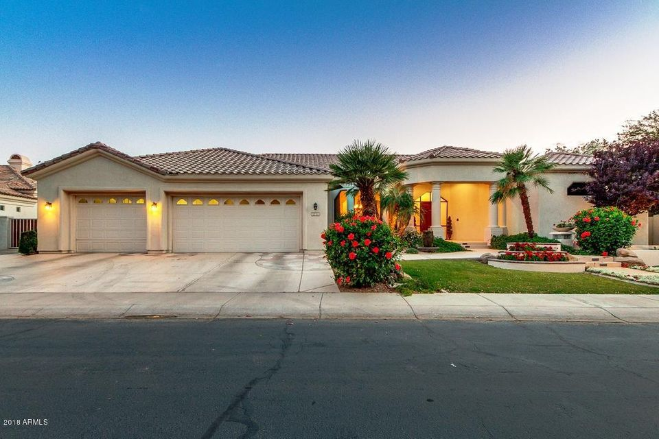 1211 W MARINA Drive, Chandler, Arizona
