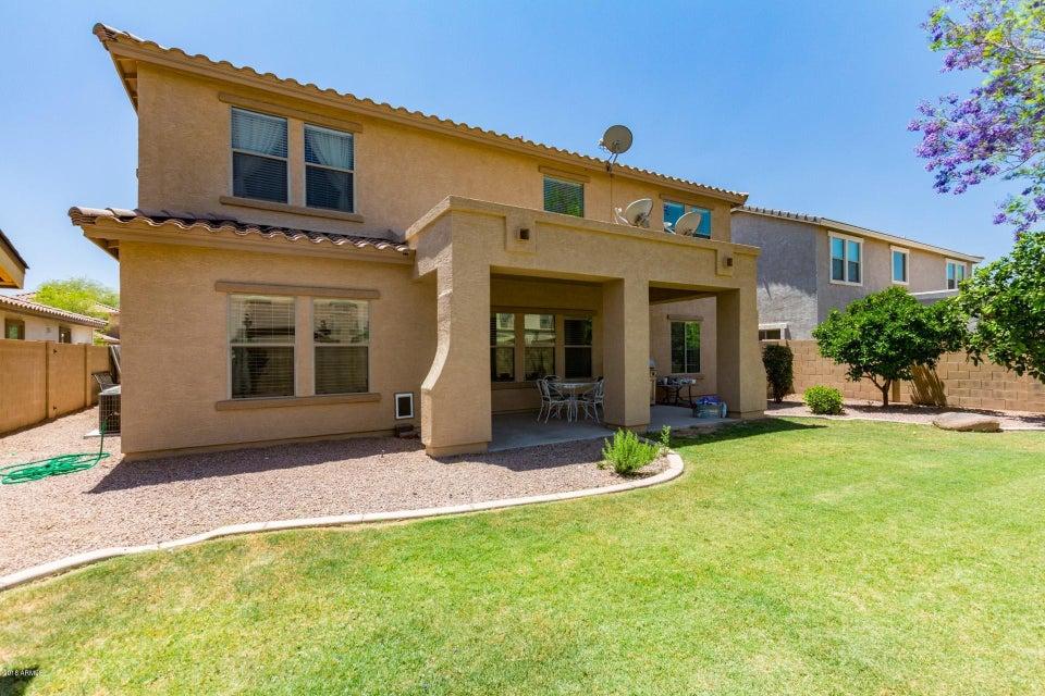 MLS 5761563 19654 E ARROWHEAD Trail, Queen Creek, AZ 85142 Queen Creek AZ Emperor Estates