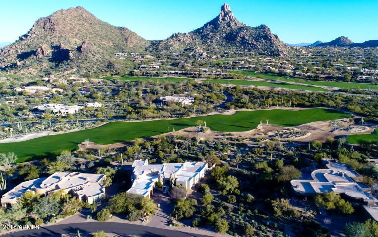 Photo of 10040 E HAPPY VALLEY Road #600, Scottsdale, AZ 85255
