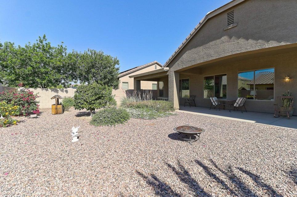 MLS 5761699 11909 W JESSIE Lane, Sun City, AZ 85373 Sun City AZ Crossriver