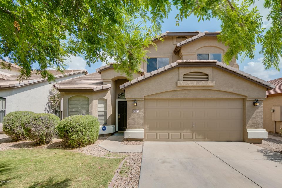 Photo of 20705 N 37TH Way, Phoenix, AZ 85050