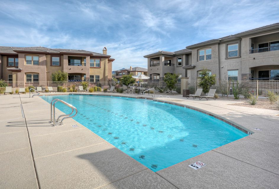MLS 5761712 33575 N DOVE LAKES Drive Unit 1005 Building 2, Cave Creek, AZ 85331 Cave Creek AZ Dove Valley Ranch