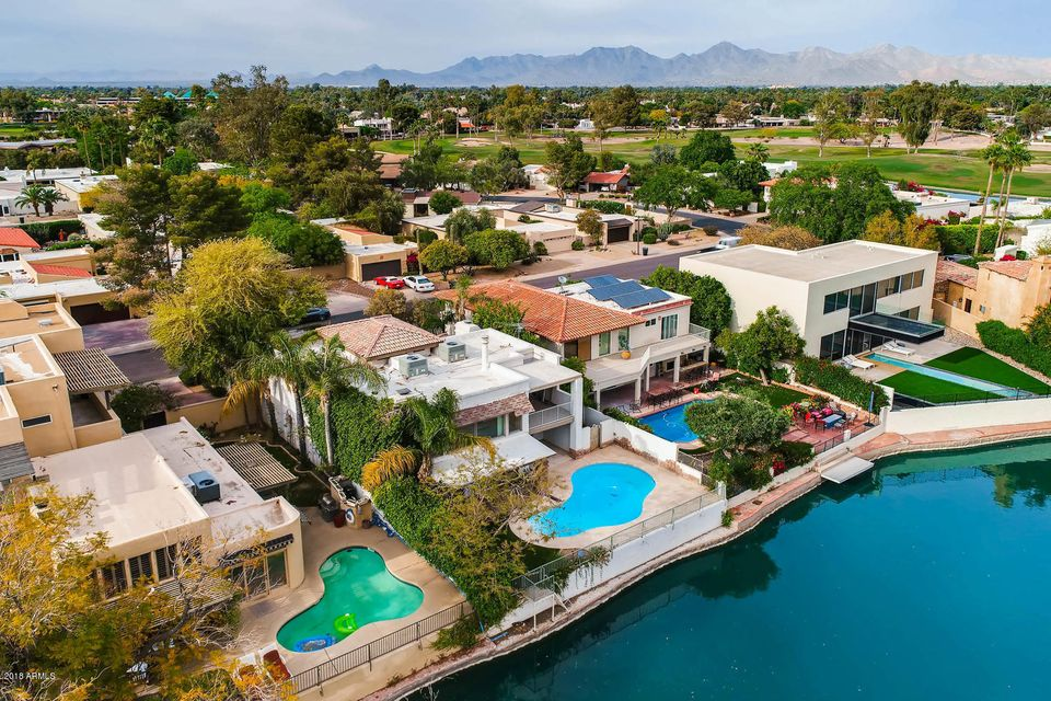 MLS 5753665 7617 E VIA DEL REPOSO --, Scottsdale, AZ 85258 Scottsdale AZ McCormick Ranch