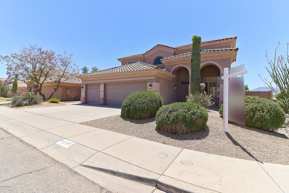 Photo of 1353 W DEER CREEK Road, Phoenix, AZ 85045