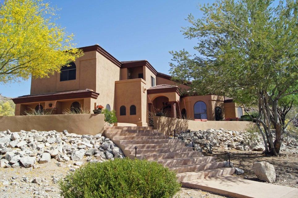 Photo of 10707 S CASA BLANCA Drive, Goodyear, AZ 85338
