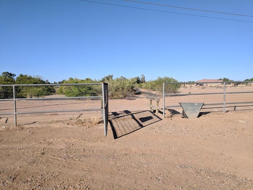 MLS 5761774 23215 S VIA DEL ARROYO --, Queen Creek, AZ Queen Creek AZ Equestrian