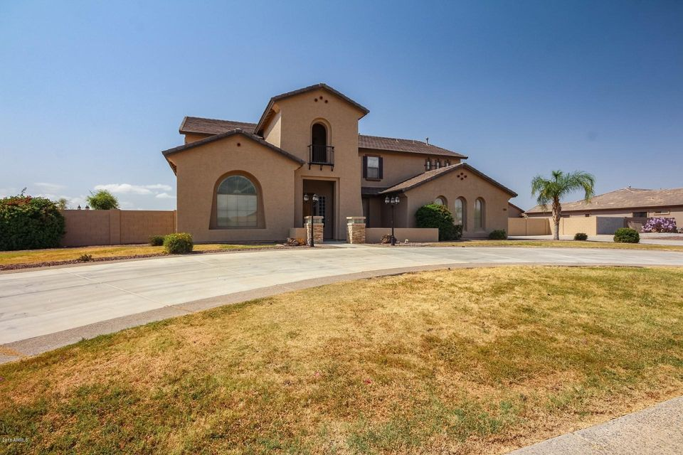 Photo of 14555 W YUCATAN Street, Surprise, AZ 85379