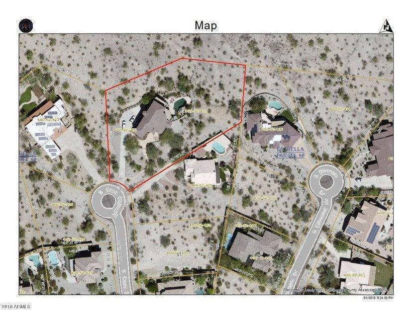 MLS 5761787 10707 S CASA BLANCA Drive, Goodyear, AZ 85338 Goodyear AZ Private Pool