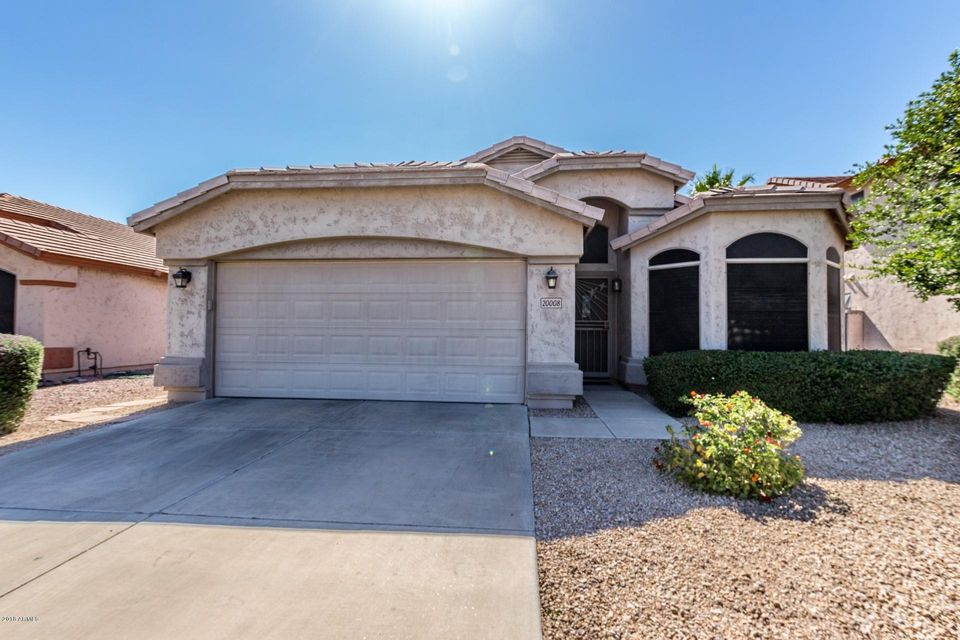 Photo of 20008 N 65TH Drive, Glendale, AZ 85308