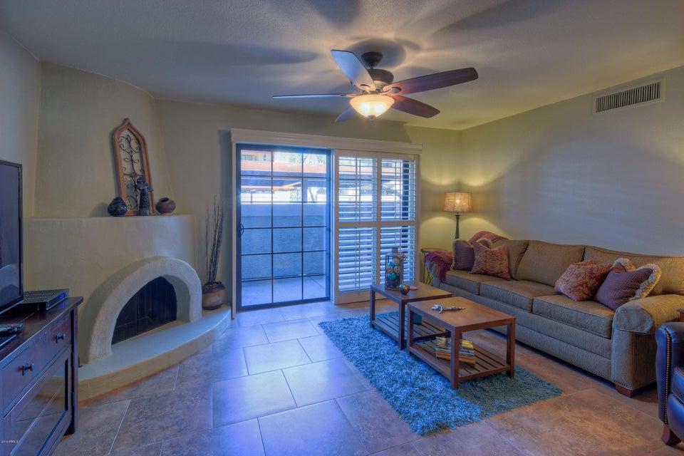 Photo of 7557 N DREAMY DRAW Drive #108, Phoenix, AZ 85020