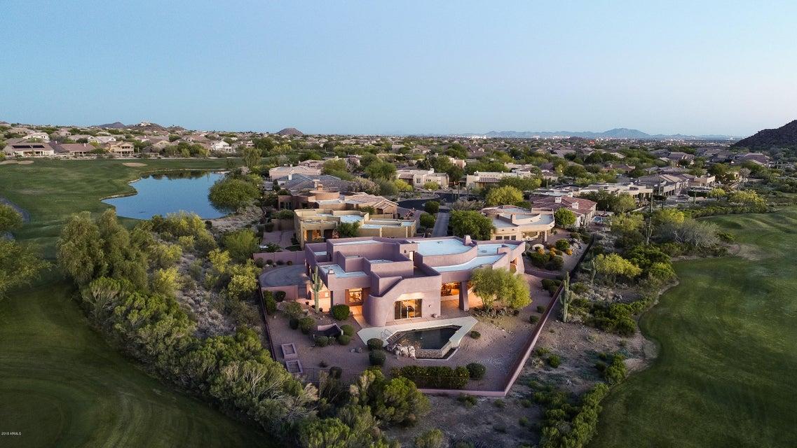 Photo of 3837 N ROWEN Circle, Mesa, AZ 85207