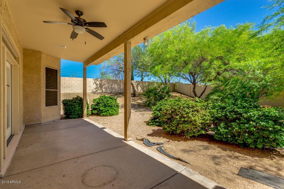 MLS 5762427 6763 E VILLEROY Circle, Mesa, AZ 85215 Mesa AZ Red Mountain Ranch