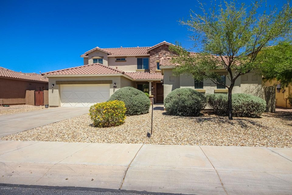 15324 W TURNEY Avenue Goodyear, AZ 85395 - MLS #: 5762011