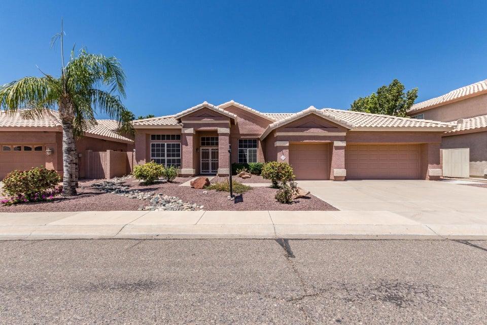 Photo of 6112 W LOUISE Drive, Glendale, AZ 85310
