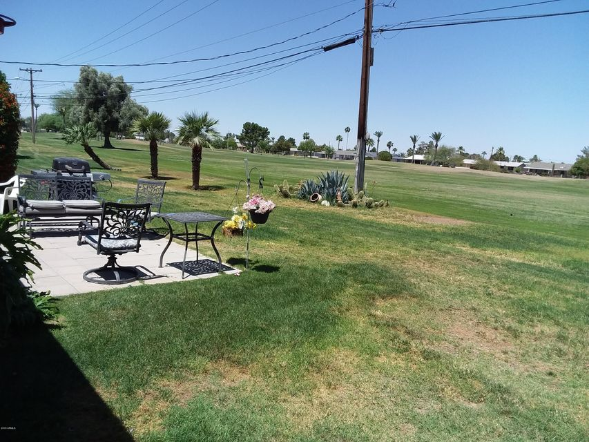 MLS 5762098 10732 W ABBOTT Avenue, Sun City, AZ Sun City AZ Scenic
