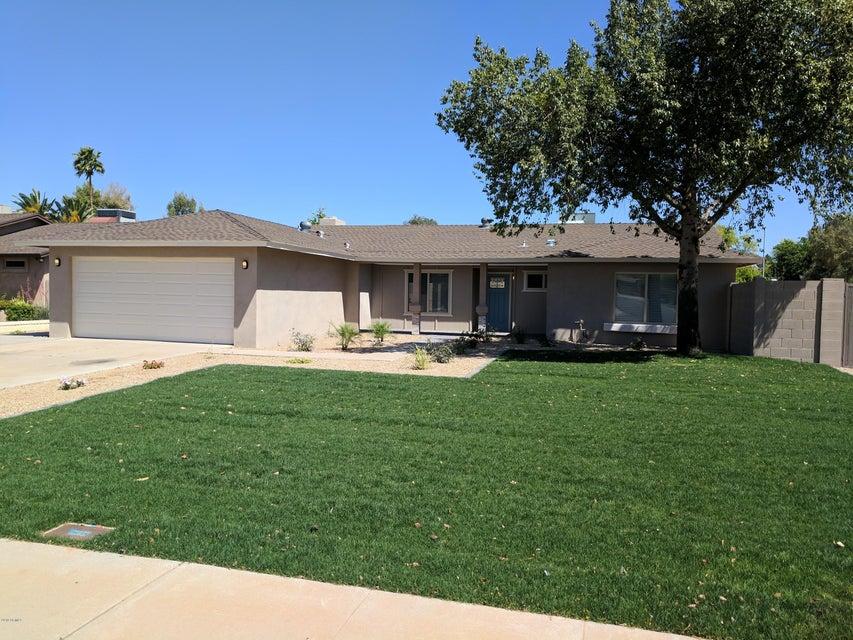 Photo of 4956 E DAHLIA Drive, Scottsdale, AZ 85254
