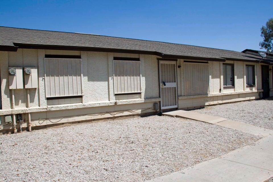 Photo of 3646 N 69TH Avenue #108, Phoenix, AZ 85033