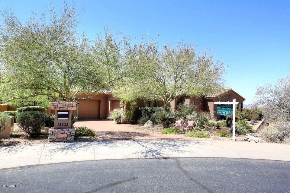 MLS 5757361 13525 E JENAN Drive, Scottsdale, AZ 85259 Scottsdale AZ Gated