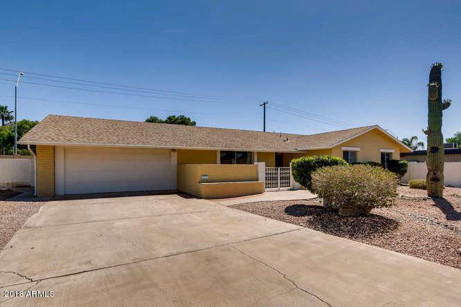 MLS 5761230 319 E JOAN D ARC Avenue, Phoenix, AZ Phoenix AZ Moon Valley Golf