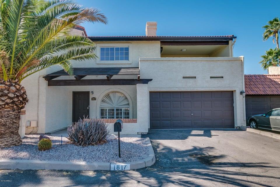 Photo of 1817 N 77TH Street, Scottsdale, AZ 85257