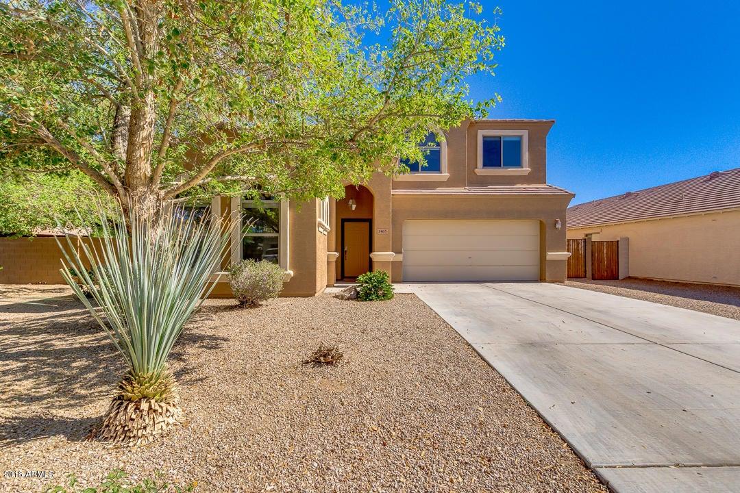 1465 E NANCY Avenue San Tan Valley, AZ 85140 - MLS #: 5762575