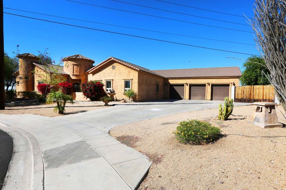 Photo of 2631 N KACHINA --, Mesa, AZ 85203