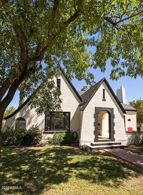 MLS 5718077 530 W HOLLY Street, Phoenix, AZ 85003 Phoenix AZ Willo Historic District