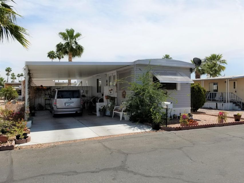 Photo of 345 S 58TH Street, Mesa, AZ 85206