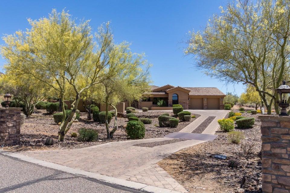 MLS 5763148 5559 E CANYON RIDGE NORTH Drive, Cave Creek, AZ 85331 Cave Creek AZ Canyon Ridge Estates