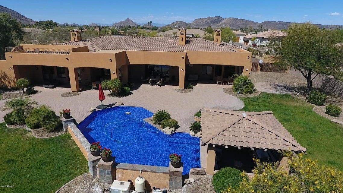 Photo of 4747 W ELECTRA Lane, Glendale, AZ 85310