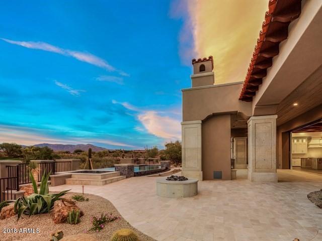 MLS 5621644 36532 N 100th Way, Scottsdale, AZ 85262 Scottsdale AZ Mirabel