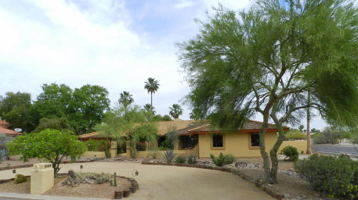 Photo of 3544 E AHWATUKEE Court, Phoenix, AZ 85044