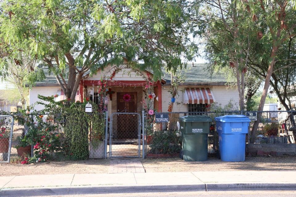 Photo of 1714 E MADISON Street, Phoenix, AZ 85034