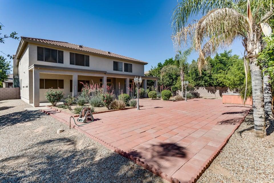 MLS 5732348 2700 W ERIE Street, Chandler, AZ 85224 Chandler AZ North Chandler