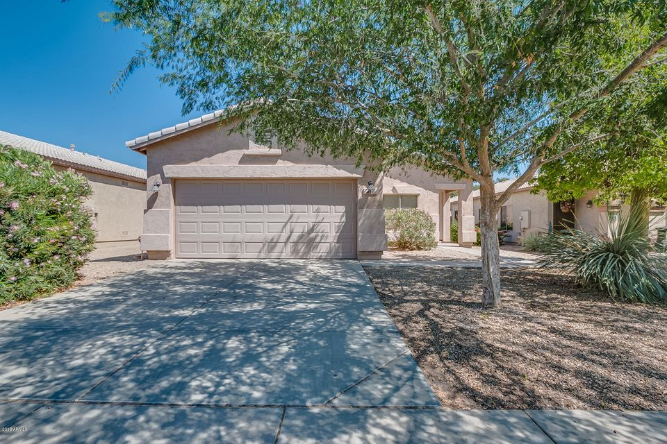 316 E CHEYENNE Road San Tan Valley, AZ 85143 - MLS #: 5762596