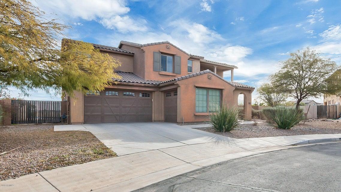 Photo of 22015 N DIAMOND Drive, Maricopa, AZ 85138