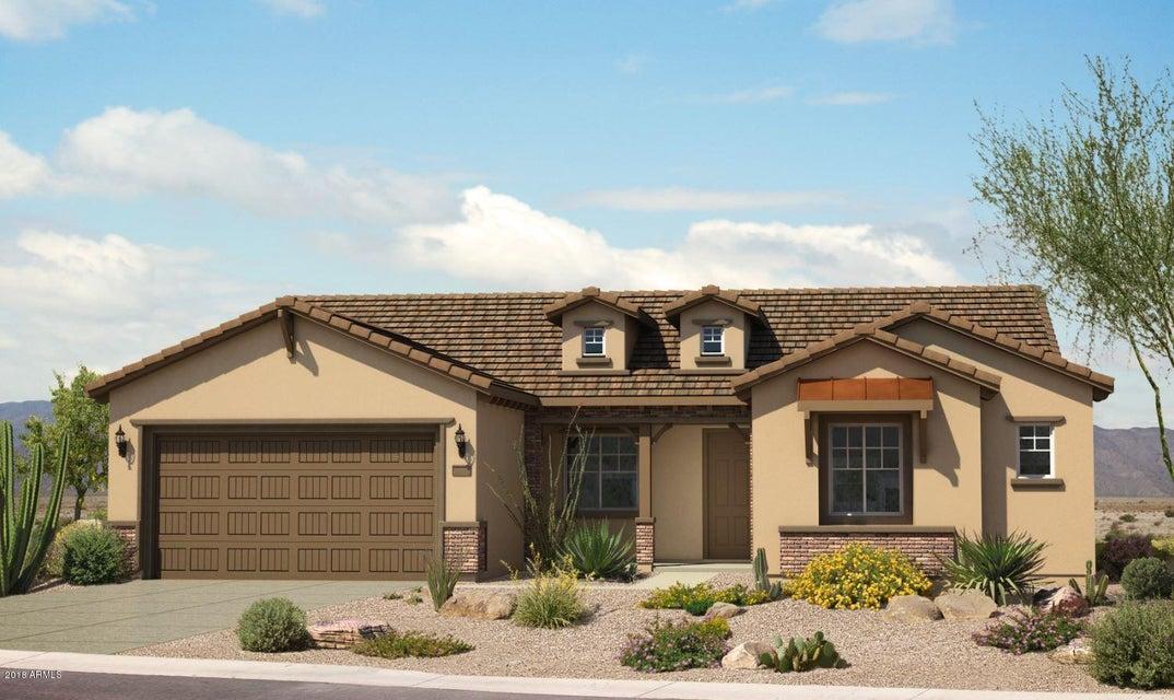 Photo of 21275 N 266TH Avenue, Buckeye, AZ 85396