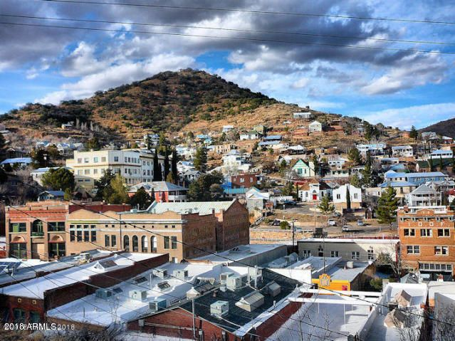 MLS 5762713 736D Gentry Avenue, Bisbee, AZ Bisbee AZ Historic