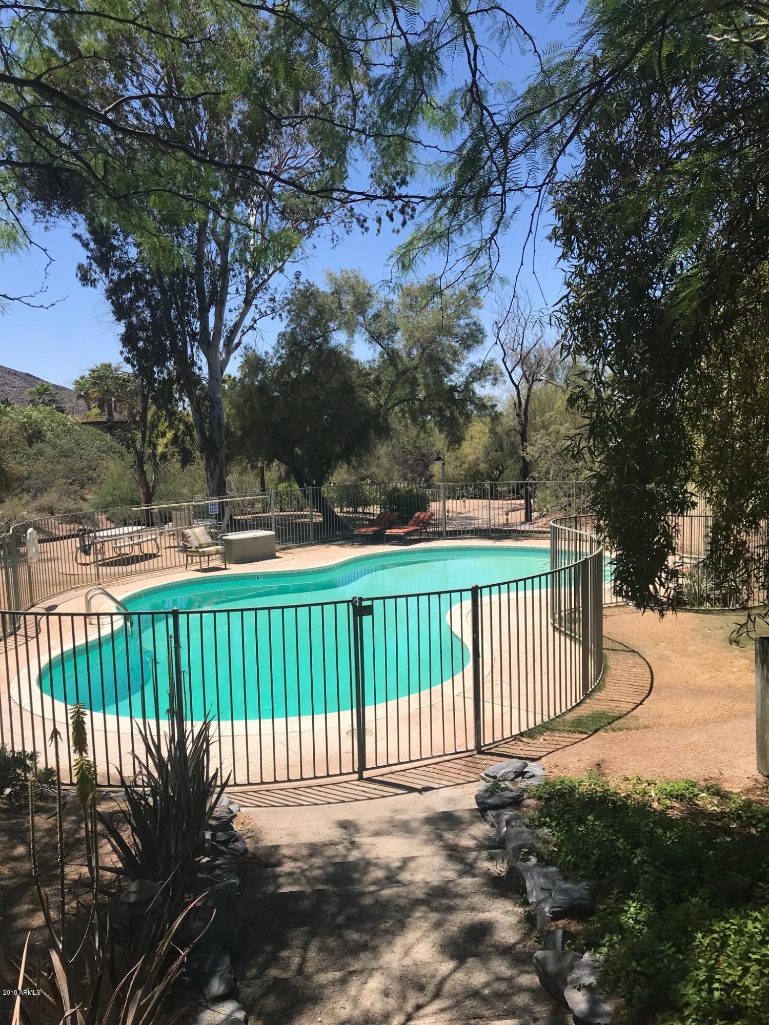 37616 N TRANQUIL Trail Unit 7 Carefree, AZ 85377 - MLS #: 5758431