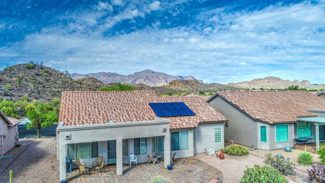 MLS 5762177 7085 E MARIOLA Court, Gold Canyon, AZ 85118 Gold Canyon AZ Mountainbrook Village