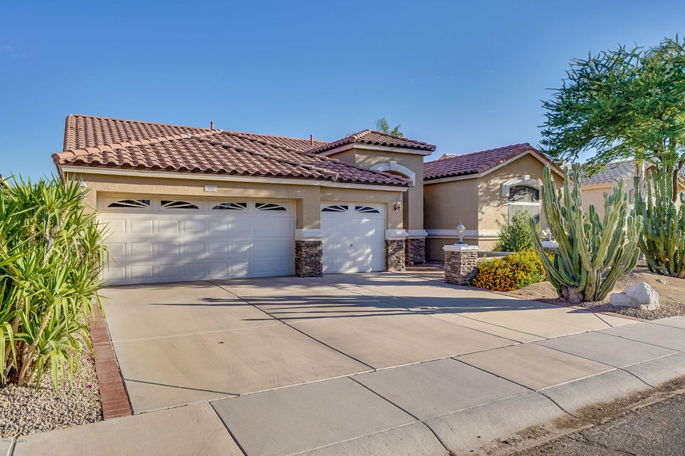 Photo of 893 W NOLAN Way, Chandler, AZ 85248