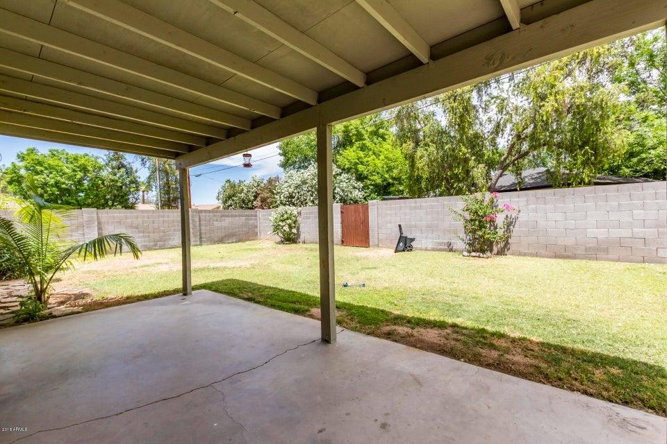1208 W ORANGE Drive Phoenix, AZ 85013 - MLS #: 5762978