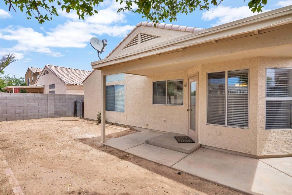 940 S SAILFISH Drive Gilbert, AZ 85233 - MLS #: 5762851
