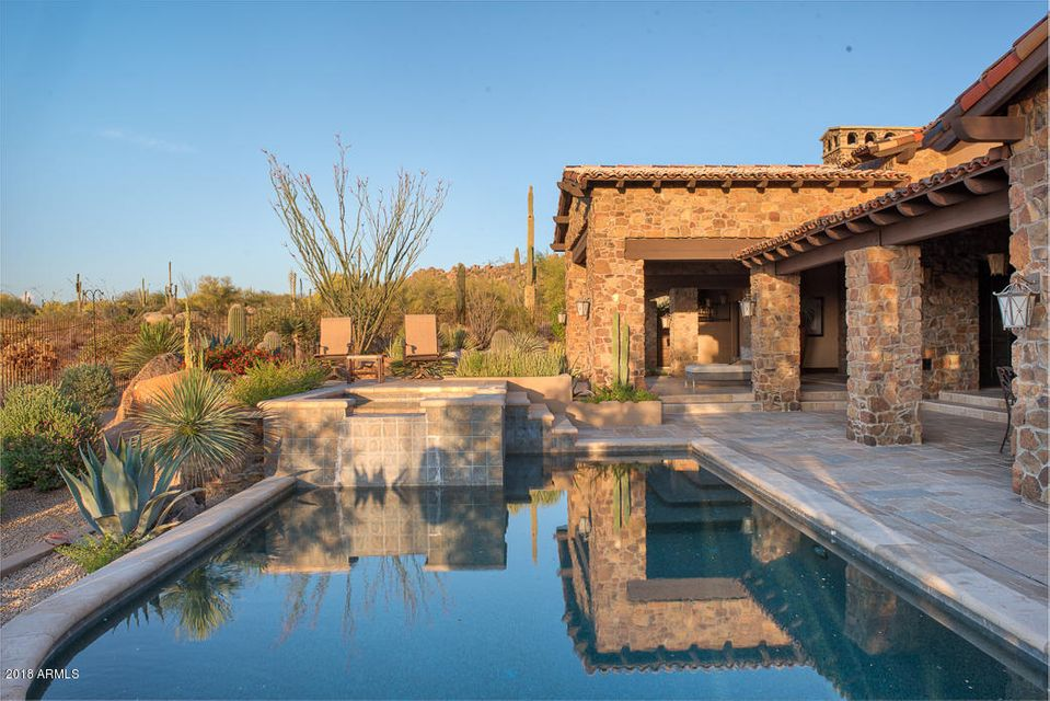 Photo of 9720 E ESTANCIA Way, Scottsdale, AZ 85262