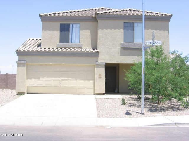 MLS 5762894 10602 W PAPAGO Street, Tolleson, AZ 85353 Tolleson Homes for Rent