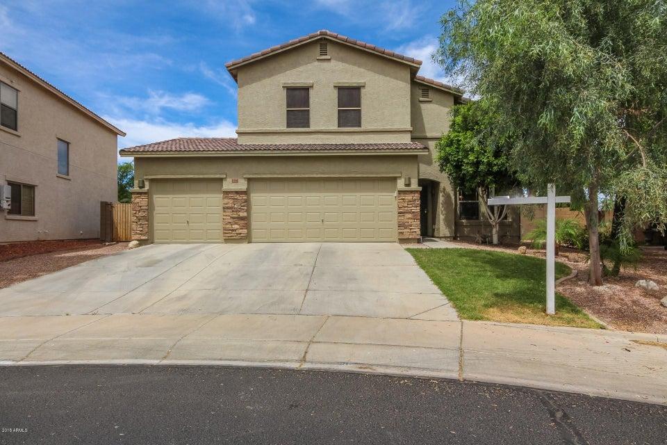 Photo of 15530 N 170TH Lane, Surprise, AZ 85388